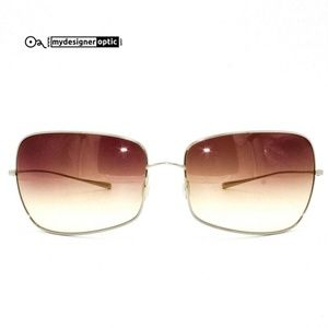 Oliver Peoples Sunglasses Papillon S 66-17-120 Mad
